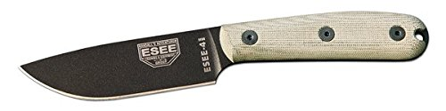 ESEE Model 4 with Modified Handle