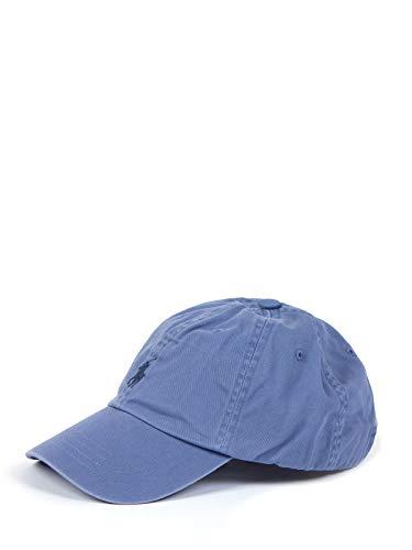 Ralph Lauren Cappello Baseball Blu Mod. 710548524 Uni