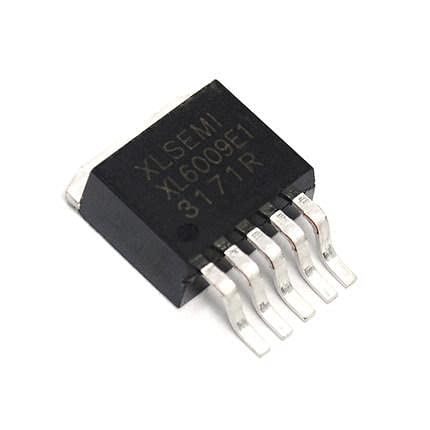 10PCS Brand New Original XL4013E1 Patch TO252-5 Buck DC Power Converter chip 4013