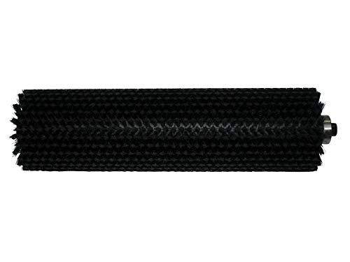 partmax® Bürstenwalze für Weidner Comet 3-35 E, Poly 0,2 mm, mit Kugellager, Walze, Walzenbürste, Kehrwalze