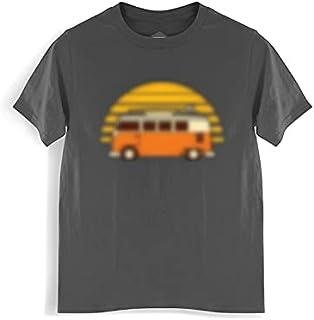 Wanxiaoyyyinnsdx Mens Henley Short Sleeve, Summer Men T-shirt Fashion Shirt Top Tees,Comfortable Lightweight Men's T-shirt...