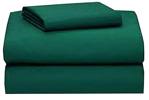 PRABHUG Industries Chirurgisches Krankenhaus, Bettlaken mit grüner Farbe
