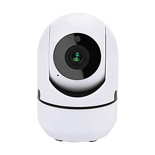 TOPmount Câmera de Vigilância Wi-Fi 1080P