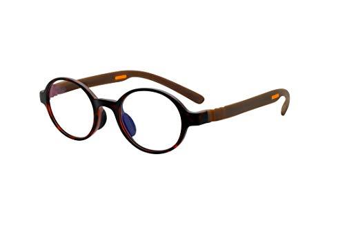 FLOAT READING フロート リーディング (老眼鏡) 2020年メガネ大賞受賞モデル テンプル(腕)のカラーを選べる グッドデザイン賞受賞のオシャレな老眼鏡 鯖江企画 驚きの掛け心地 首にも掛けれる ブルーライトカット 超軽量 モデル:ソイル (