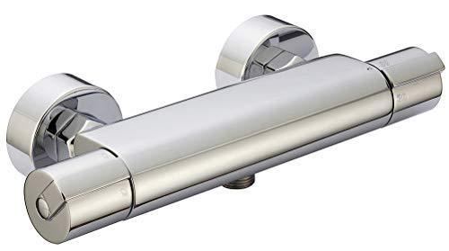 Huber Premium NF miscelatore termostatico esterno doccia