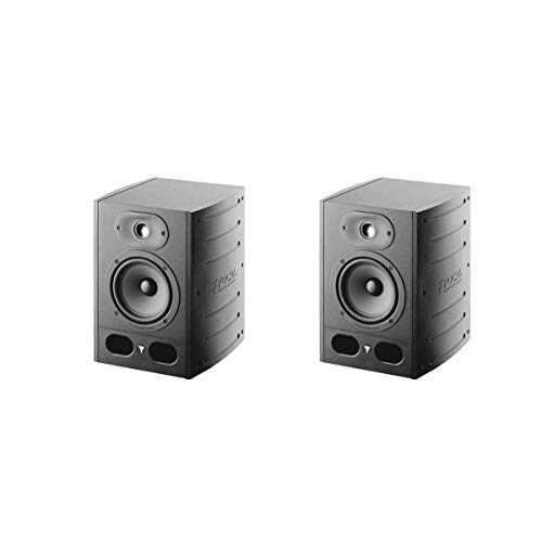 Lowest Price! Focal Alpha 50 5 Active Speaker, Pair