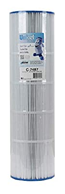 Unicel C-7487 Replacement Filter Cartridge for 100 Square Foot Hayward CX870RE