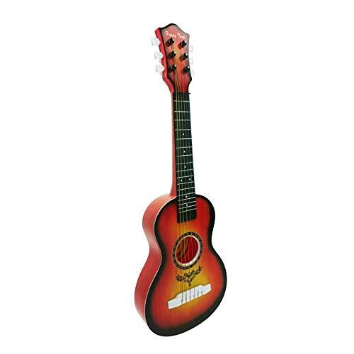 Claudio Reig 7084 - Guitarra 6 cuerdas de forma clásica española para niños,  Material...
