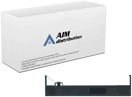 AIM Today's only Compatible Replacement for Decision 6550 Black 1Data Pr Ranking TOP16 6650