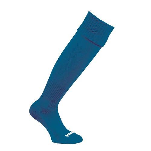 Uhlsport Team Pro Essential Calze a compressione, Blu (Navy), 41-44