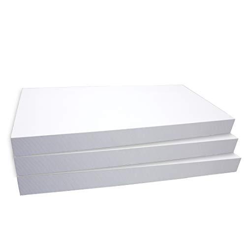 Dämmplatte Promasil-KS 40 mm 1000x500x40 mm, Set bestehend aus 6 Platten