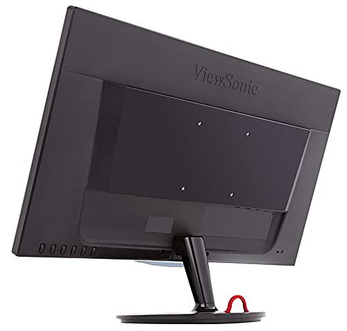 ViewSonic VX2458-MHD, 24 Zoll, Full-HD - 14