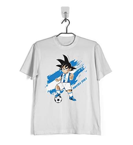 Ropa4 Camiseta Goku Real Sociedad 2020-2021 (10 años)