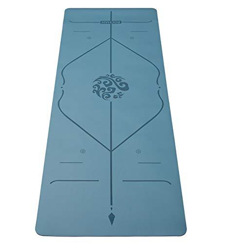ROCHAN Eco Friendly Yoga Mat...