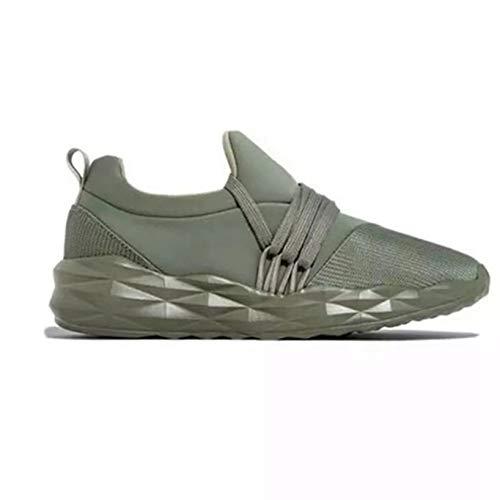 Zapatillas de Deporte para Mujer, Antideslizantes, Primavera otoño, Moda, Zapatos Casuales duraderos, Zapatillas de Deporte clásicas Suaves para Correr al Aire Libre