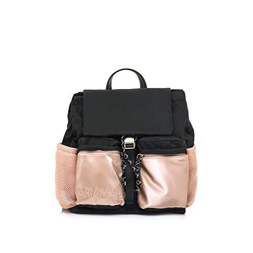 MARIA MARE SIOMARA Women's Backpacks Black