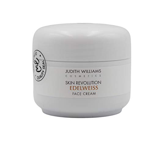 Judith Williams Edelweiss Skin Revolution Face Cream 25ml
