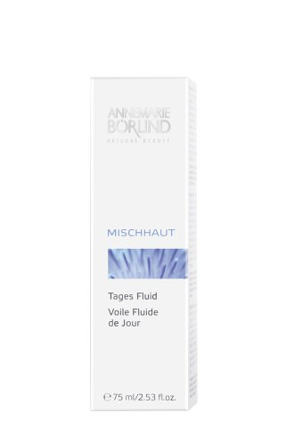 Annemarie Börlind Mischhaut Tages-Fluid, 75ml Tube