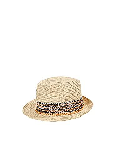 ESPRIT Trilby-Hut aus Stroh