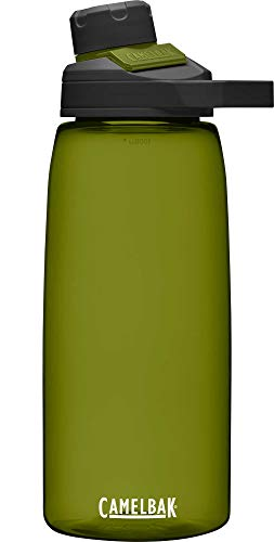 CamelBak Chute Mag 1L Water Bottle available on Amazon