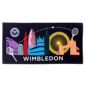 Wimbledon - Toalla de playa