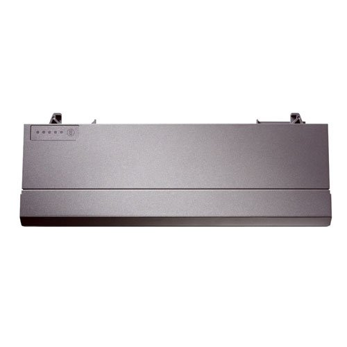 DELL Primary 9-cell 90W/HR Li-Ion (Kit); Lithium-Ion (Li-Ion); 90 Wh; Latitude E6400 ATG / E6510 / E6410 / E6400 / E6500 Precision M4400 / M4500 / M2400; Black (451-11218)