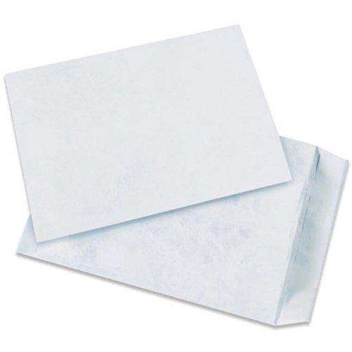 Qualität Park tyf1015wh Tyvek Olefin flach Umschlag, 38,1cm Länge x 25,4cm Breite, weiß (Fall von 100)