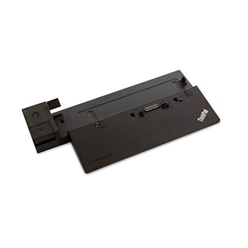 Lenovo ThinkPad Ultra Dock 90W EU **Refurbished**, 40A20090EU-RFB (**Refurbished** With Adapter)