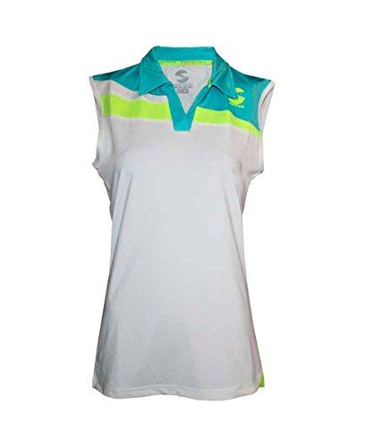 Softee Equipment Risk T-Shirt, Homme XL Blanc