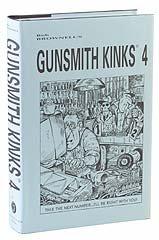 Bob Brownell's Gunsmith Kinks 4