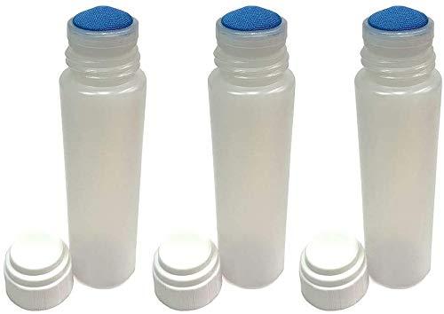 【100本セット】 EMP-S06 Empty Squeeze mop marker マーカー スポンジヘッドボトル塗布容器 空容器