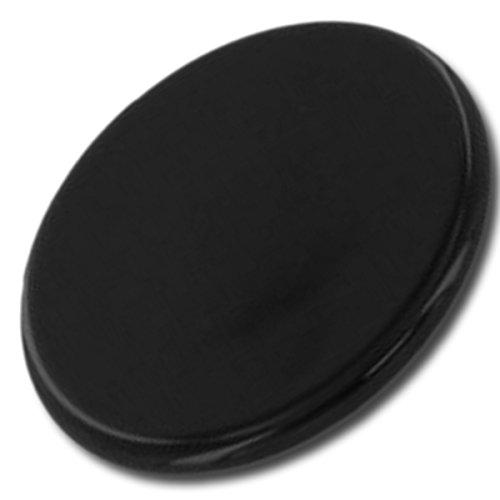 SCHOLTES–Festplatte Knopf Kocher Gas schwarz für Backofen Scholtes