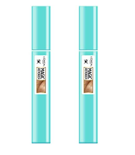 L'Oréal Paris Magic Retouch Précision Mascara Blond 8 ml - Lot de 2