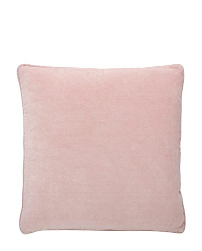 Bungalow Cushion Cover 50x50, Velvet Nude