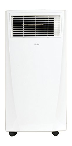 Haier HPB08XCM Portable Air Conditioner, 8000 BTU