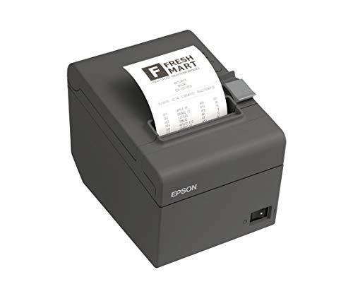 Epson TM-T82II (USB+Serial POS Printer)