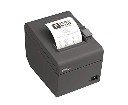 Epson TM-T82II (USB+Serial POS Printer)