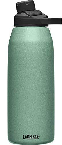 Camelbak - Borraccia unisex Chute Mag SST, isolamento sottovuoto, 1 litri/32 oz