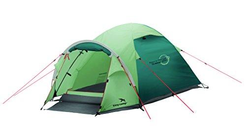Easy Camp Quasar 200 - Tienda de campaña, Color Wasserblau