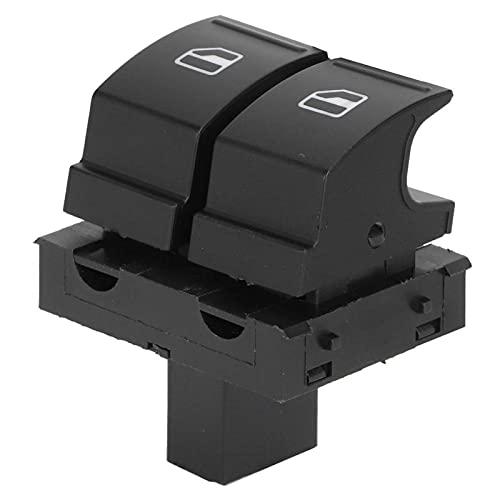 para Skoda Octavia Fabia 2Roomster 1Z0959858, Interruptor de botón de Ventana de energía de Control eléctrico