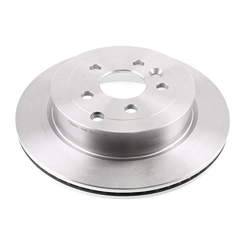 Preisvergleich Produktbild VAICO V48-80007 Bremsscheiben
