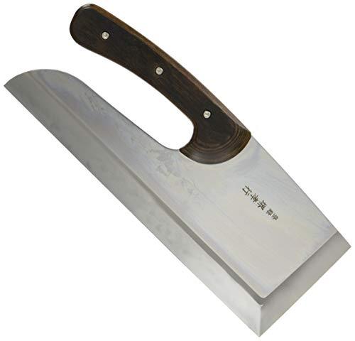 Sakai Takayuki Molybdenum Steel Sobakiri Kitchen Knife 33cm 08390