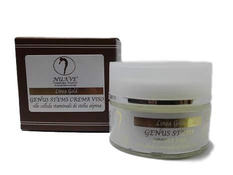 Crème visage aux cellules souches de EDELWEISS 50 ml.