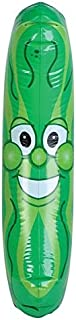 Rhode Island Novelty 36 Inch Giant Inflatable Pickle 1 Piece