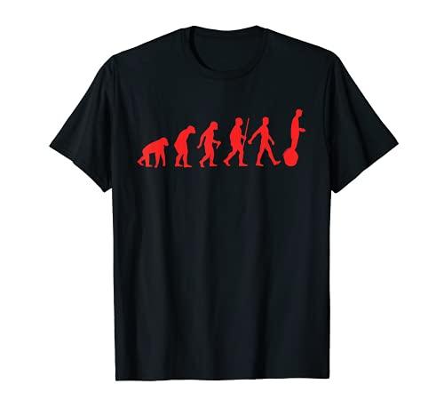 Funny Electric Unicycle Designs For Men Women Monowheel Fan T-Shirt