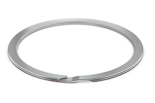 RS-0625 WS-625 Sales for sale Spirolox External Retaining 6 List price Medium Ring Duty