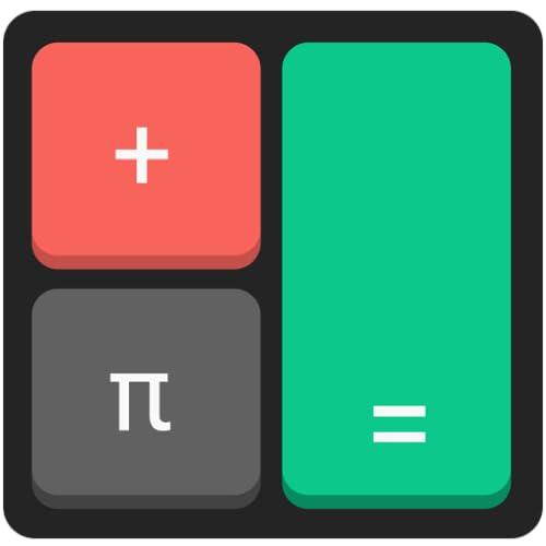 Calcolatrice scientifica HD