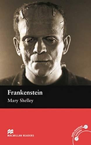 Frankenstein: Elementary Level 3 (Macmillan Readers)の詳細を見る