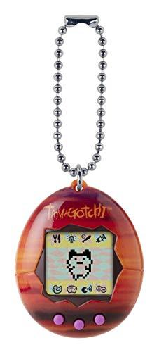 Tamagotchi 42865 Original Sunset-Feed, Care, Nurture-Virtual