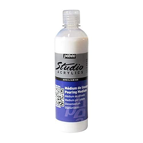 Pebeo Pouring Medium Studio acrílico